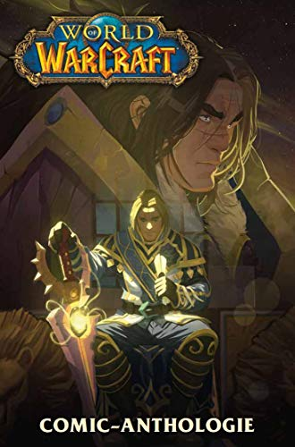 World of Warcraft: Comic-Anthologie
