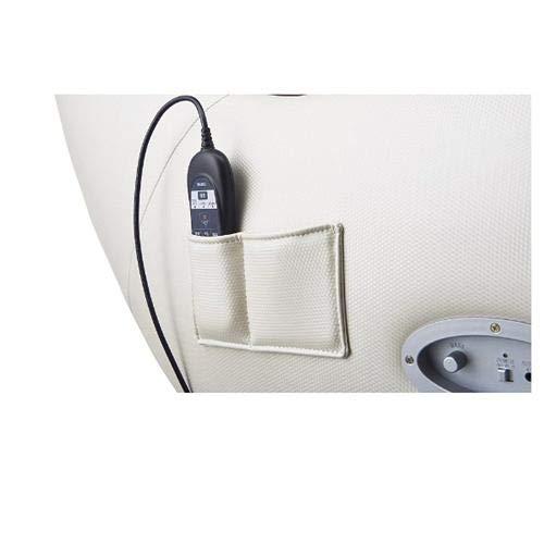 フジ医療器マッサージチェア(ベージュ×ブラウン)LOWSTYLEMASSAGECHAIRH(ロースタイルマッサージチェアH)AS-LS1-CB