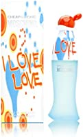 I Love Love By MOSCHINO FOR WOMEN 3.4 oz Spray