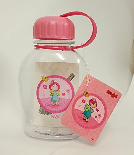 Haba 6684 Trinkflasche Blütenelfe