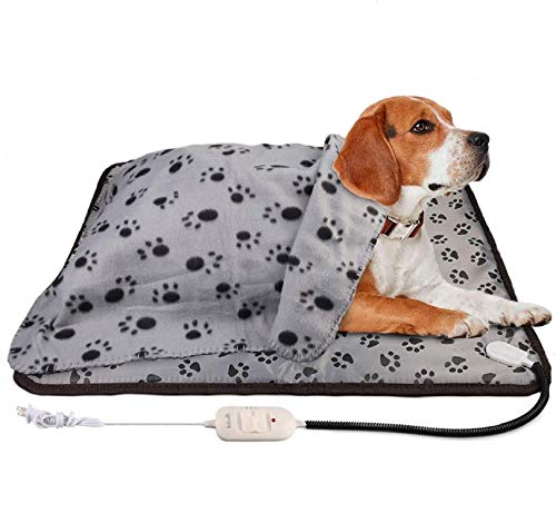 Wangstar Waterproof Pet Heat Pad