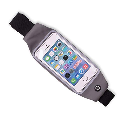 Cinturón de correr para smartphones – Running Hip Belt
