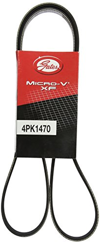 GAT 4PK1470 Courroie multipistes Micro-V XF
