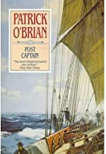 Post Captain by O'Brian,Patrick. [1990] Paperback