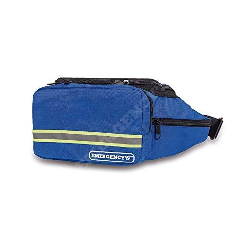 Elite Bags QVD-00127/06-RY – Marsupio con cintura di base, colore: blu reale
