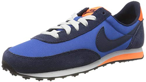 Nike Elite GS 418720-408, Zapatillas Unisex Adulto, Azul (Navy 418720/408), 38 EU