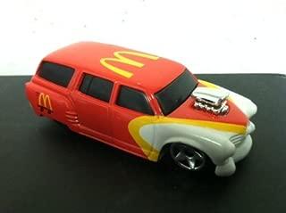 Best mcd hot wheels Reviews