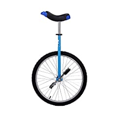 "【High quality solid construction】Manganese steel frame with high-quality forged crank and super silent bearing.""Heavy Duty"" seatpost (220mm)with coarse surface is adjustable for various sized riders.Excelletn skid proof turf-style tread tire designed..."