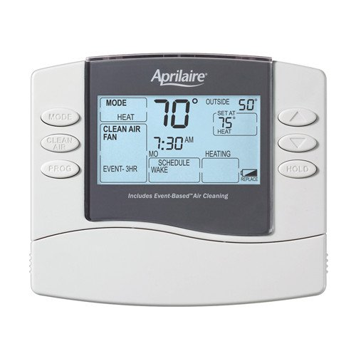 Aprilaire 8476 Programmable Universal Thermostat