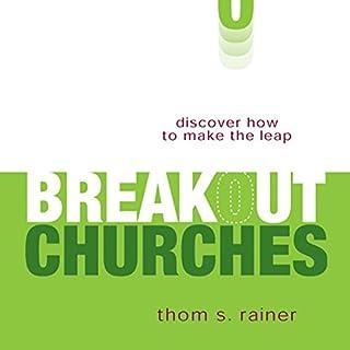 Breakout Churches cover art