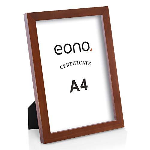 Eono Amazon Brand 20x28.8 cm Marco...