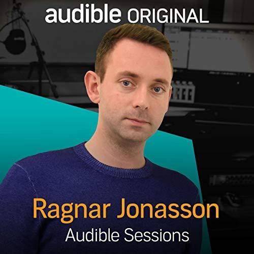 Ragnar Jonasson Titelbild