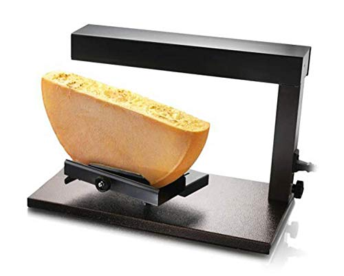 Zz Pro Raclette Cheese Melter Electric Commercial Cheese...