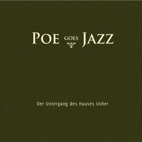 Poe Goes Jazz Titelbild