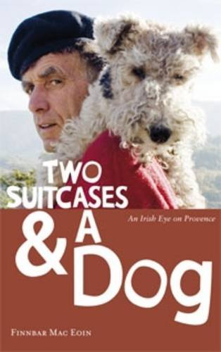 Two Suitcases and a Dog