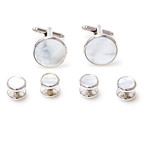 Best cufflinks and studs set for 2021