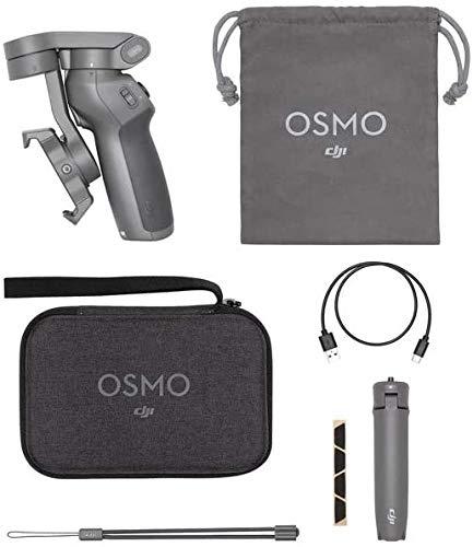 DJI OM3 Combo, Estabilizador de 3 Ejes para Smartphone