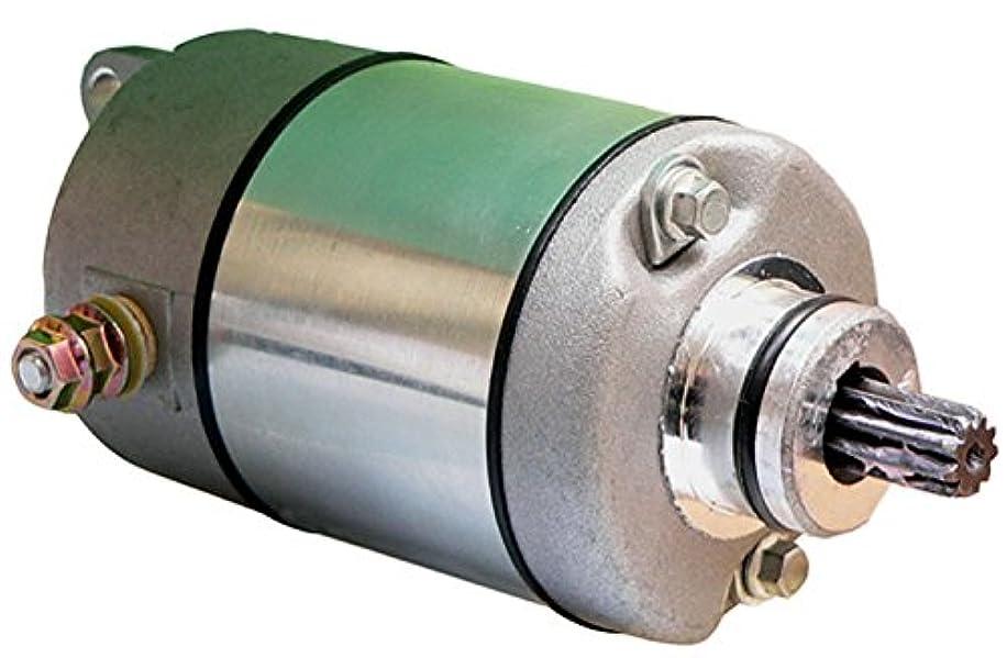 DB Electrical SMU0047 New Starter for Honda ATV TRX200 1990 1991 90 91 199cc, TRX200D 1991 1992 1993 1994 1995 1996 1997 91 92 93 94 95 96 97 199cc /31200-HF1-003, 31200-HF1-013/12 Volt, CW