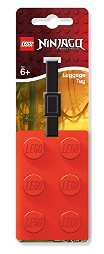 LEGO'NINJAGO' Luggage Tag