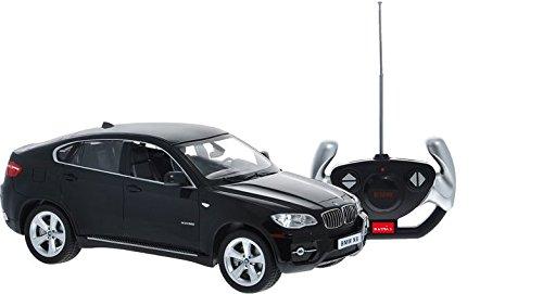 Rastar - 032400 - Radio Commande - Voiture - BMW X6 - Echelle 1:14- Coloris aléatoire