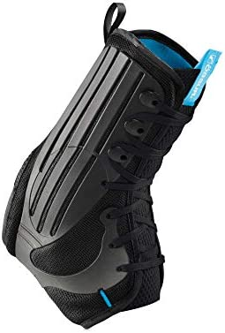 Ossur FormFit Ankle Brace Standard Ankle Immobilization Post Injury or Prophylactic Use Breathable product image