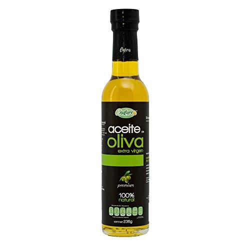 Aceite Oliva marca Enature