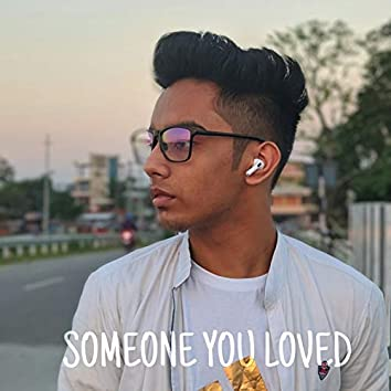Someone You Loved (Cover)