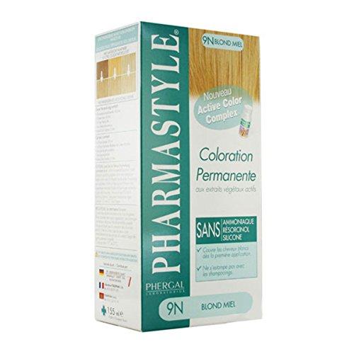 Pharmastyle Haarkleur 9n Honingblond