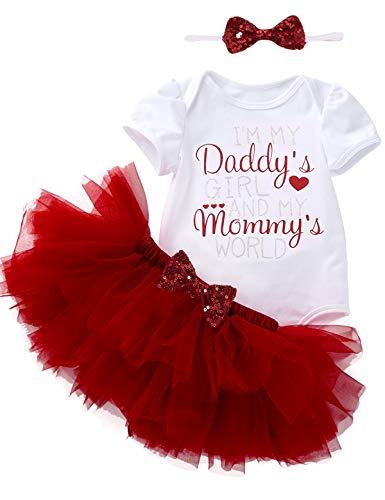 Opiniones y reviews de Faldas para Bebé más recomendados. 4
