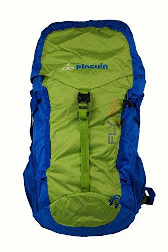 Pingouin Fly 30 Sac à dos en bleu de sac à dos de randonnée de trekking sac à dos avec système d'hydratation de préparation