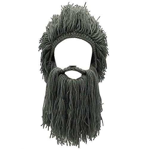obtener pelucas vikingas on line