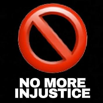 No More Injustice