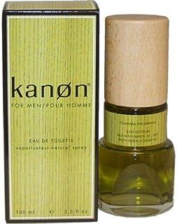 Kanon by Kanon for Women -Eau de Toilette, 100 ml-