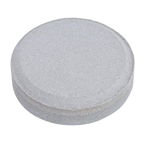 Jinxuny slijpsteen ronde dubbelzijdig wassteen slijper slijpen steen tuin gereedschap accessoire gereedschap