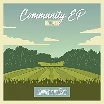 Community EP, Vol. 1