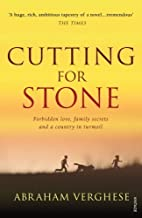 Cutting For Stone by Verghese, Abraham (2009) Paperback