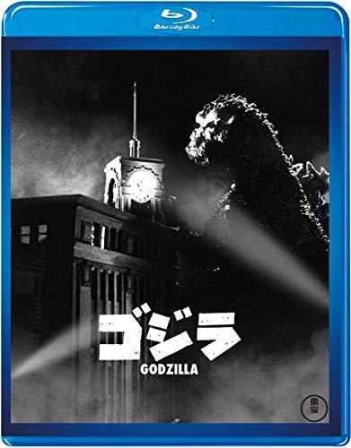 ゴジラ(昭和29年度作品) <東宝Blu-ray名作セレクション>