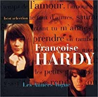 Best Selection by Francoise Hardy (1996-10-23)