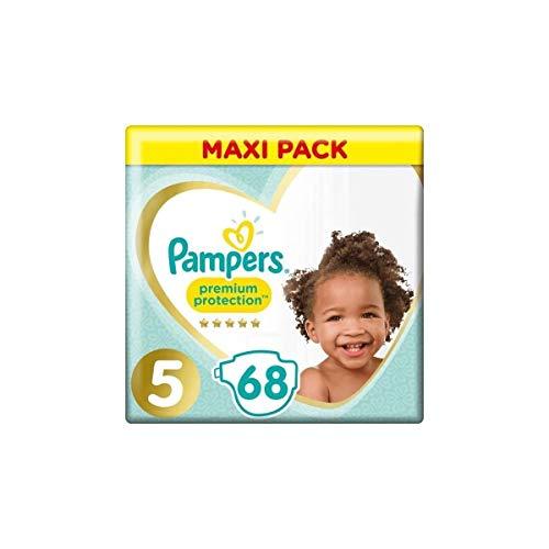 Pampers 81686979 Premium Protection windeln, weiß