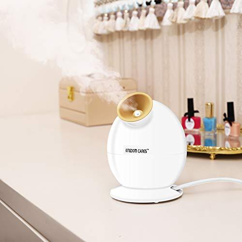 KINGDOMCARES Warm Mist Facial Steamer