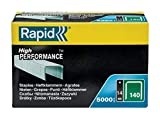Rapid, Punti per graffettatrice 140/14 L 004 Typ 140 [Regno Unito]...