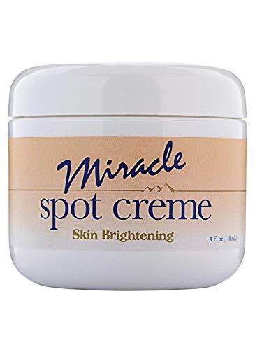 Miracle Spot Cream - 4 Oz. Jar