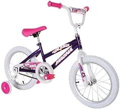 Dynacraft Magna Starburst Girls BMX Street/Dirt Bike 16
