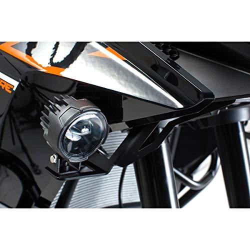 SW-MOTECH Support de phare noir pour KTM 1050/1090 ADV./R