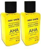 Best Aha Serums - MiMi White AHA Serum - 30 ml Whitening Review
