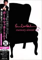 Memory Almost Full by Paul Mccartney (2007-07-18)
