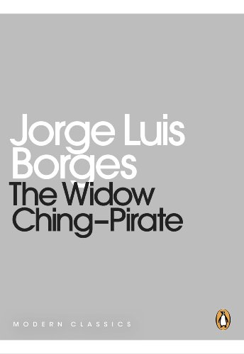 The Widow Ching--Pirate (Penguin Modern Classics)