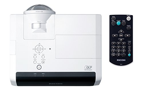 Ricoh 432015 - Videoproyector