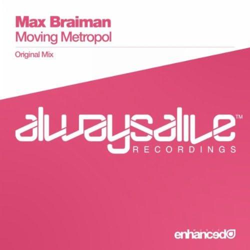 Max Braiman