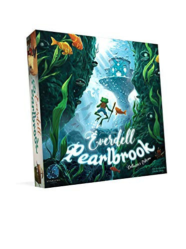 Starling Games everdell: pearlbrook (Collectors Edition)